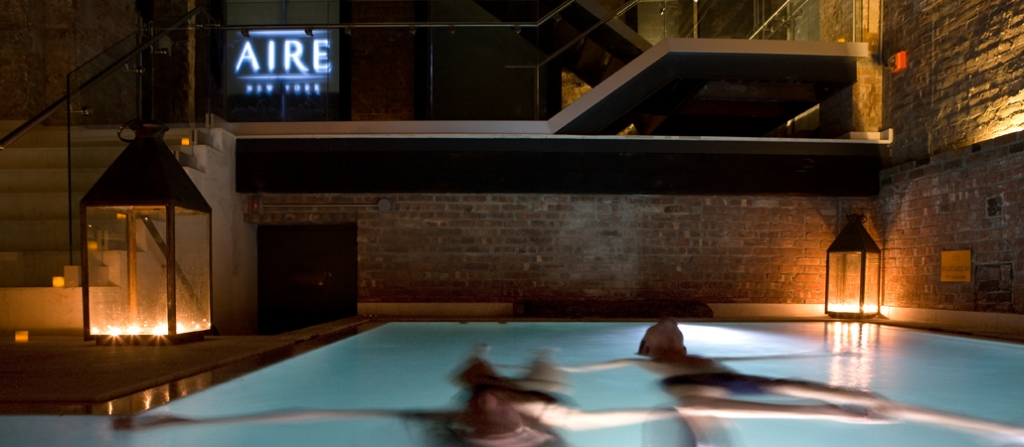 aire ancient baths new york gallery