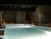 Thermal Bath with Aromatherapy :: © Aire Ancient Baths New York