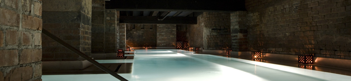 Aire Ancient Baths New York Services and Rates